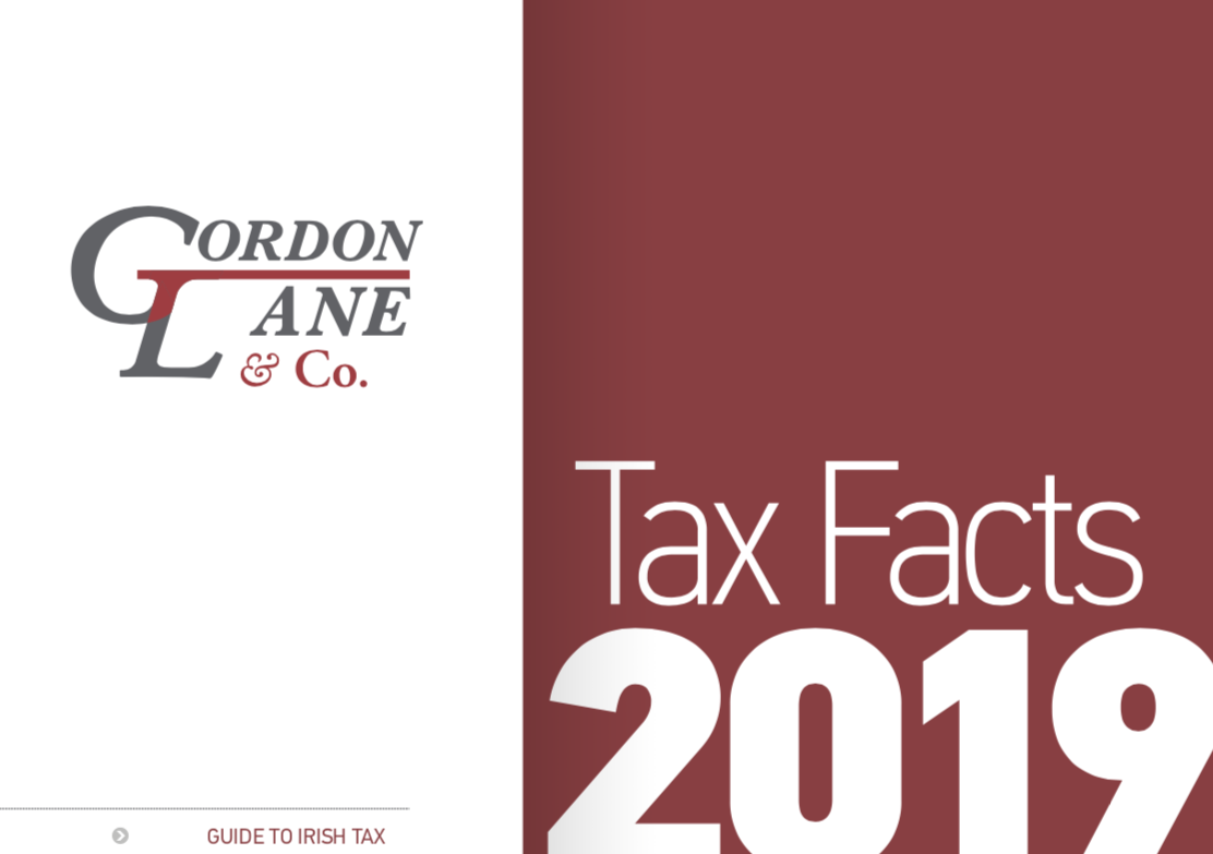 Tax Facts 2019